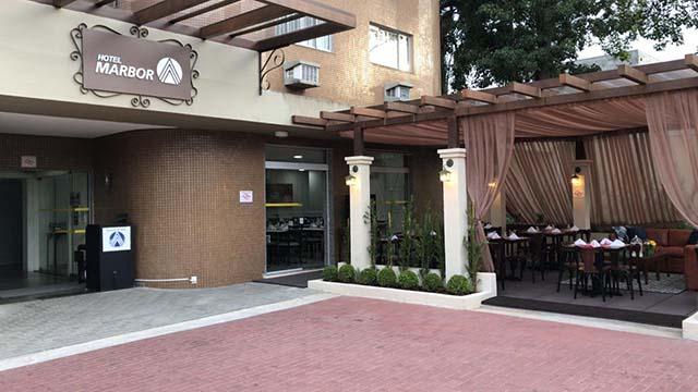 Hotel Marbor (SP) se adapta e atende novo perfil de público