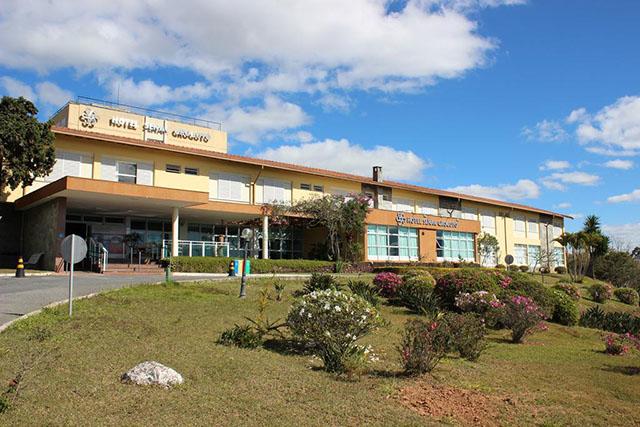 Hotel Senac Grogotó (MG) encerra atividades hoteleiras