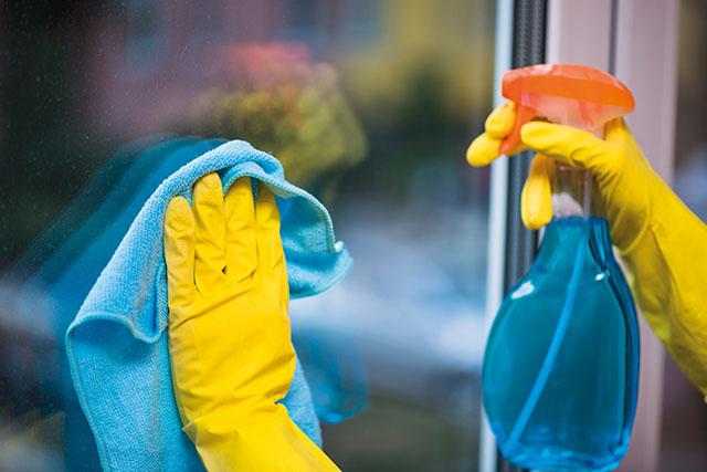 Limpeza e higienização serão fatores decisivos na escolha dos hotéis pós COVID-19