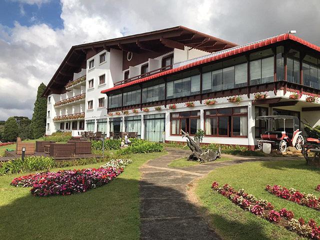 Hotéis promovem reformas na quarentena da COVID-19 para retomar as atividades bem posicionados