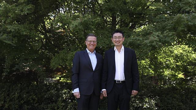 Rede IHG inicia parceria com agência online líder chinesa