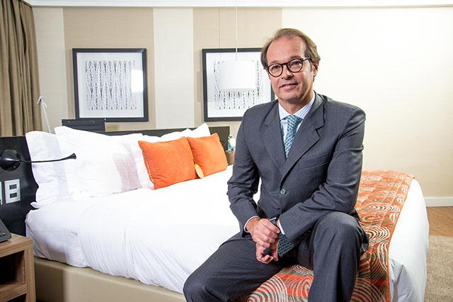 Atlantica Hotels oficializa aquisição da Vert Hotéis