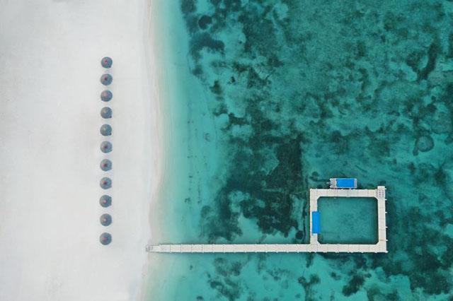 Rede IHG converte dois hotéis na Micronésia (Oceania)