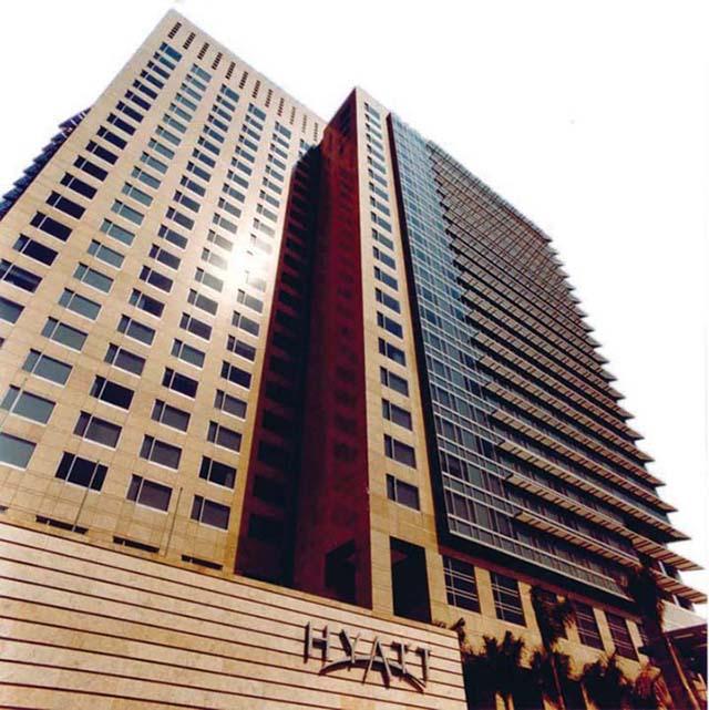 Hotéis Grand Hyatt SP e RJ lançam campanha solidária