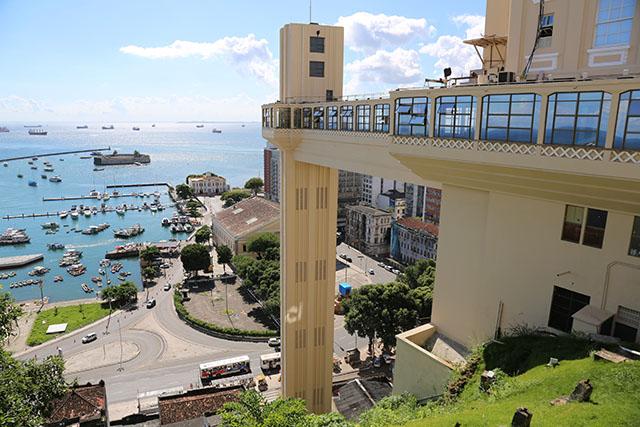 Desempenho da hotelaria de Salvador apresenta queda intensa em março e abril