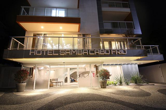 Samba Hotéis abre novas oportunidades de emprego