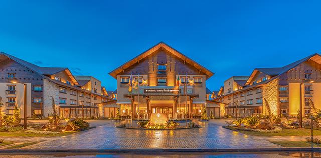 Wyndham Gramado Termas Resort & Spa reabre no dia 14 de maio