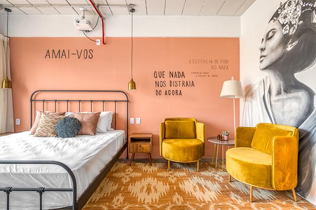 Selina adota novos protocolos para garantir estadia segura em seus hotéis no Brasil