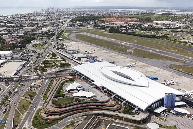 Em maio, demanda por voos domésticos cai 90%