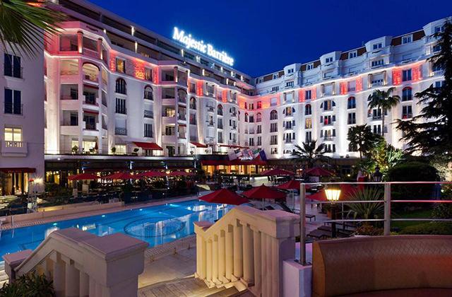 Grupo Barrière reabre hotéis na França e no Caribe