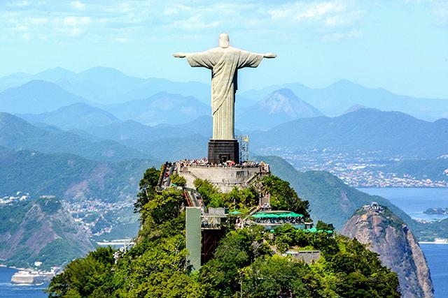 Nova plataforma busca segurança e recuperação do cenário brasileiro como destino turístico