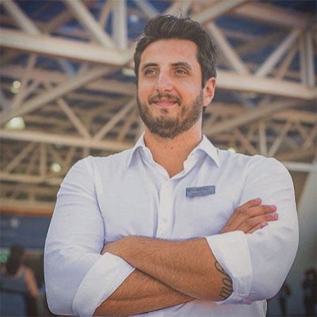 Daniel Pereira assume a Gerência da Equipotel e Equipotel Regional
