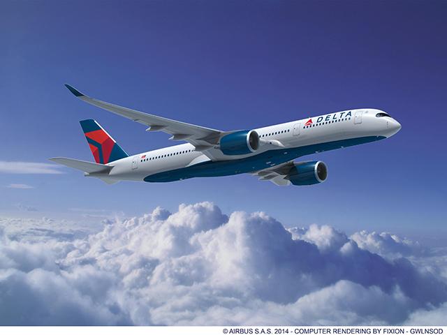 Delta Air Lines doa 454 toneladas de alimentos pelo mundo
