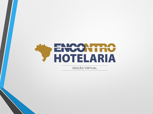 Encontro da Hotelaria Mineira terá novo evento virtual dia 18 de junho