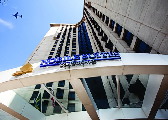 Nobile Hotéis reabre unidades com aprimoramento de protocolos de higiene e segurança