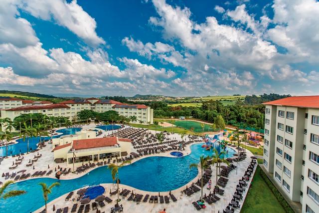 Resorts Brasil comemora a entrada de três unidades do Grupo Tauá