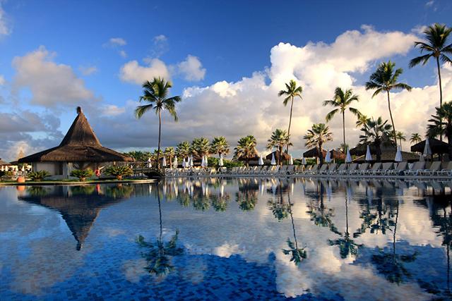 Vila Galé Marés (BA) é o 1º resort da companhia a reabrir no Brasil