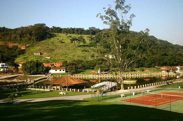 Hotel Estância Atibainha (SP) anuncia reabertura em 1º de julho