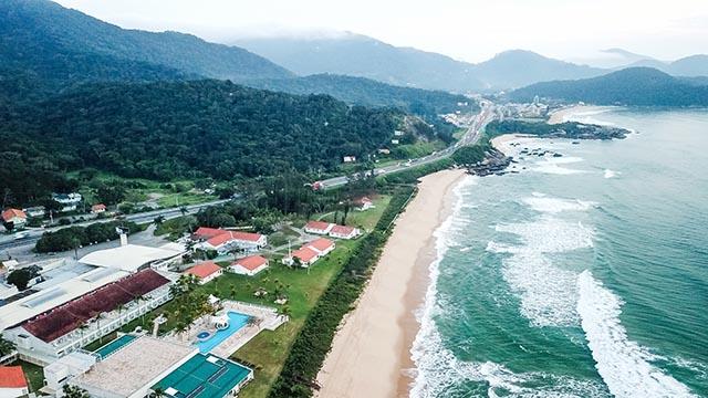 Itapema Beach Resorts By Nobile promove várias ações no inverno