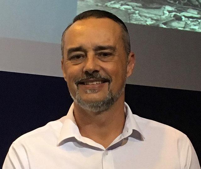 Zoox Smart Data contratou Jorge Della Via Jr