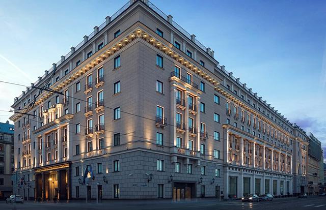 Rede Kempinski reabre unidade na Letônia em 1º de julho