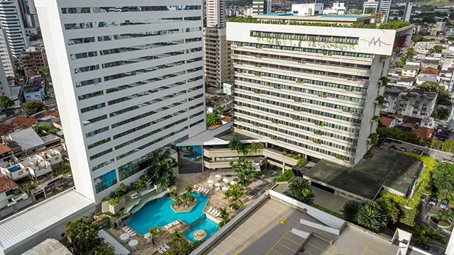Mar Hotel contribui na construção do novo Protocolo de Higienização e Limpeza das UH's Hoteleiras do Brasil
