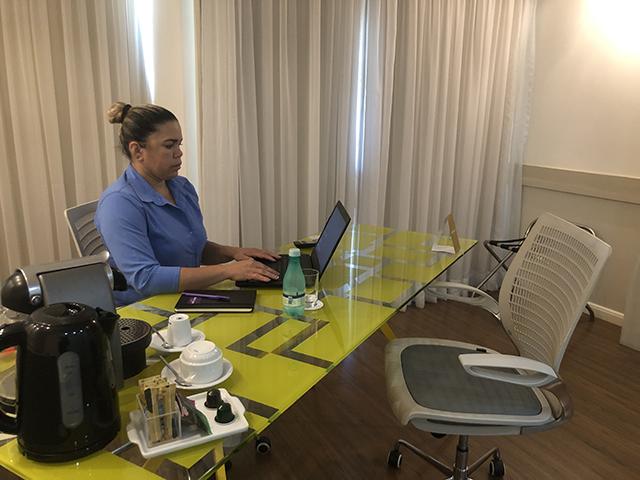 Accor amplia serviço Room-Office para mais 35 hotéis