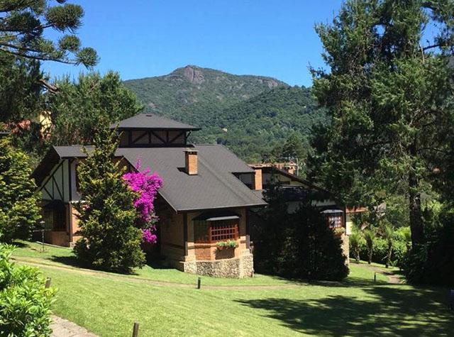 Esquilo Hotel & Chalés, em Monte Verde (MG), será reaberto em 1º de julho