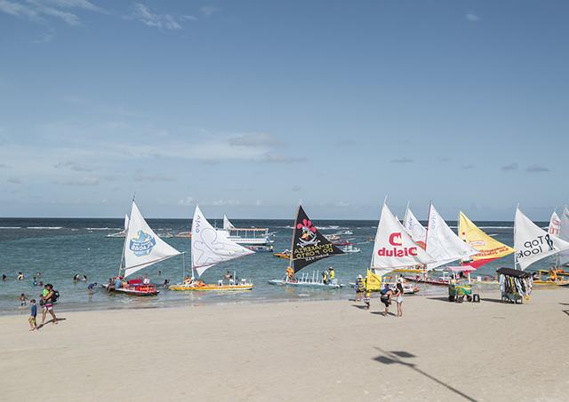 Governo de PE autoriza reabertura de praias em Recife e região