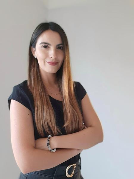 Paula Becerra é a nova Gerente internacional da Vega I.T.