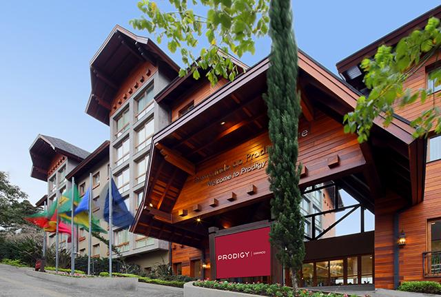 GJP Hotels & Resorts se une ao Sírio-Libanês para certificação de biossegurança em seus hotéis