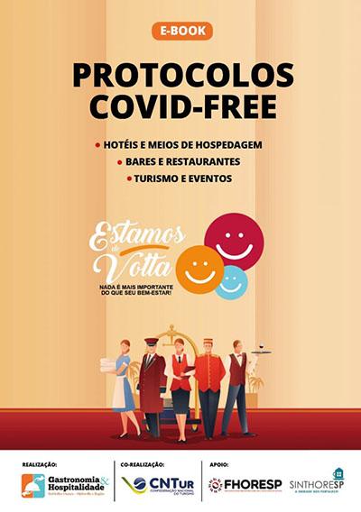 SinHoRes Osasco – Alphaville e Região lança e-book com Protocolos Covid-Free