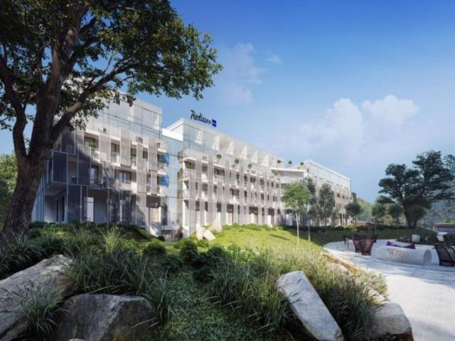 Polônia ganha dois hotéis do Radisson Hotel Group