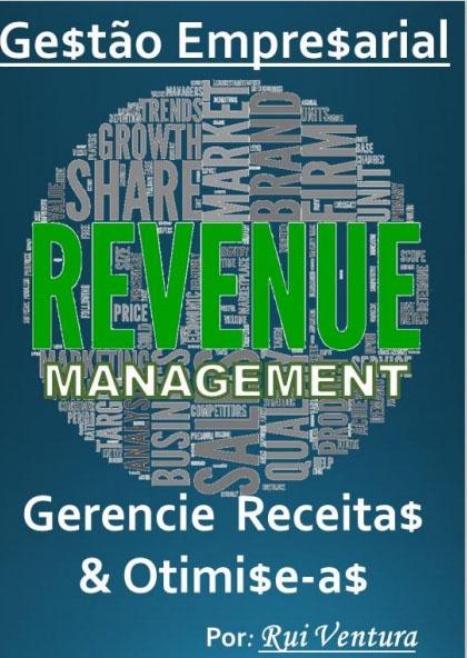Rui Ventura lança livro sobre como gerenciar receitas e otimizar através do Revenue Management