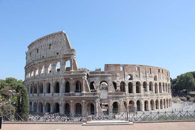 Marca Intercontinental chega a Roma em 2022 via franquia