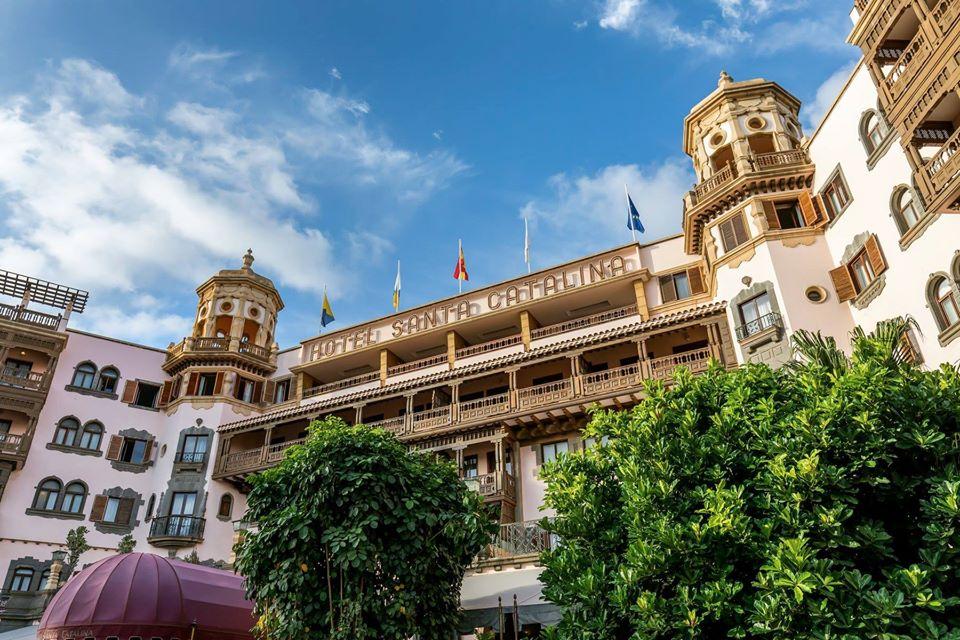 Barceló Hotel Group reabre hotéis nas Canárias (Espanha)