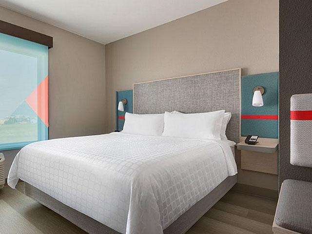 IHG inaugura 1ª unidade da marca avid hotels no México