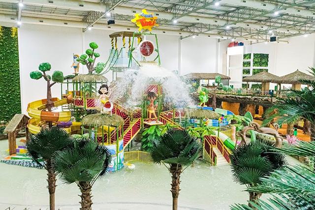 Tauá Resort Atibaia retoma atividades com instalação de sistema de purificação de ar com tecnologia UV