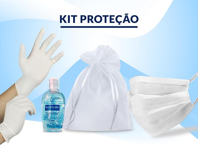 Amenix lança Kit Proteção para Hóspedes