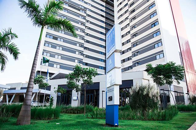 Hotel Tryp by Wyndham Ribeirão Preto (SP) retoma operação com novidades