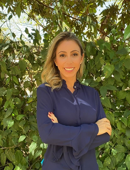 Bruna Apolinário assume gerência geral da Aviva Vacation Club