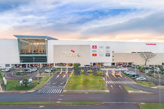 Foz do Iguaçu terá mais lojas francas até final do ano
