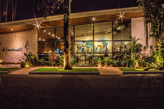 HotelCare assumiu administração do Hotel & Golfe Club dos 500