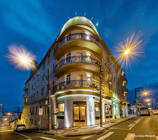 Planalto Select Hotel Ponta Grossa (PR) intensifica protocolos de higiene contra a COVID-19