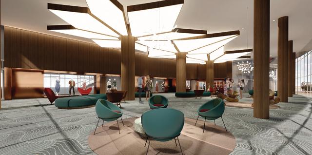 SBY, a empresa por trás da arquitetura dos hotéis Hard Rock no Brasil