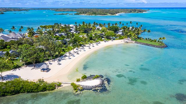 Four Seasons Mauritius Resort renova villas