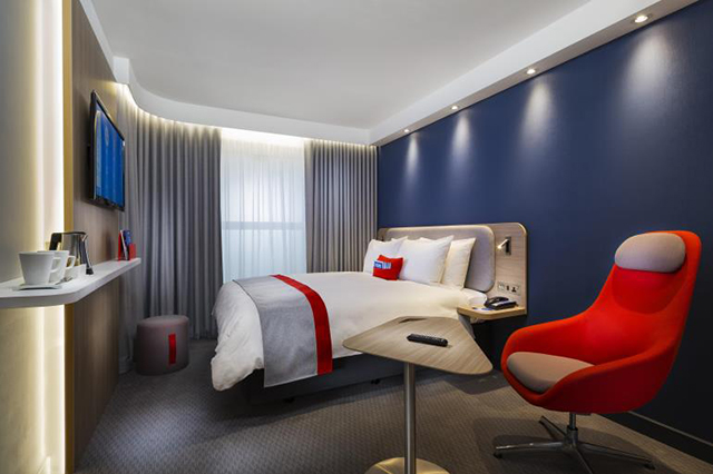 Rede IHG anuncia Holiday Inn Express na Hungria