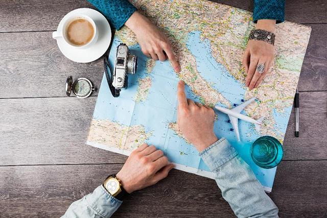 Pesquisa da Hoteis.com diz que brasileiro valoriza mais as viagens
