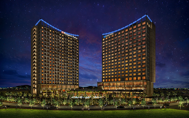 Nikko Hotels International abre unidade no Vietnã