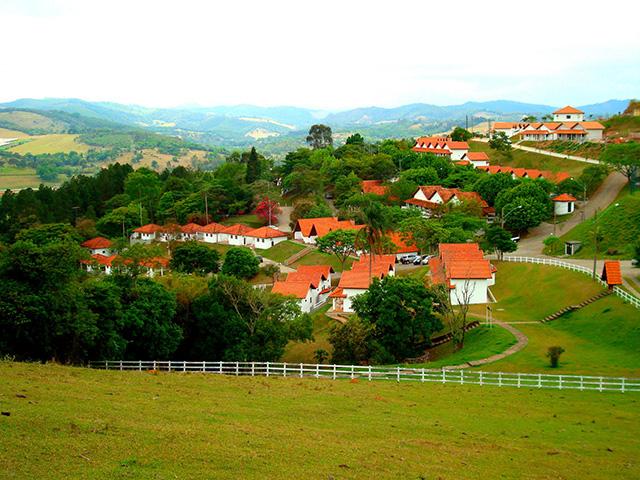 Hotel Estância Atibainha Resort & Convention (SP) lança estúdio para eventos on-line